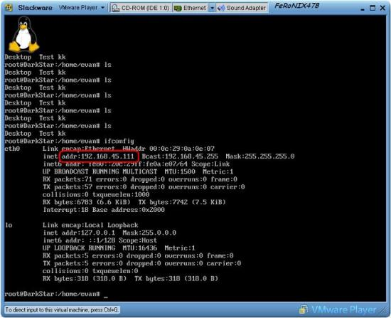 linux-slackware-vmware-21